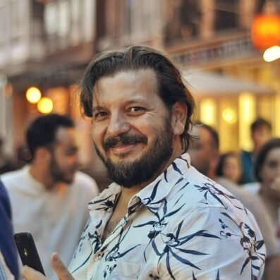 Jorge Guitián