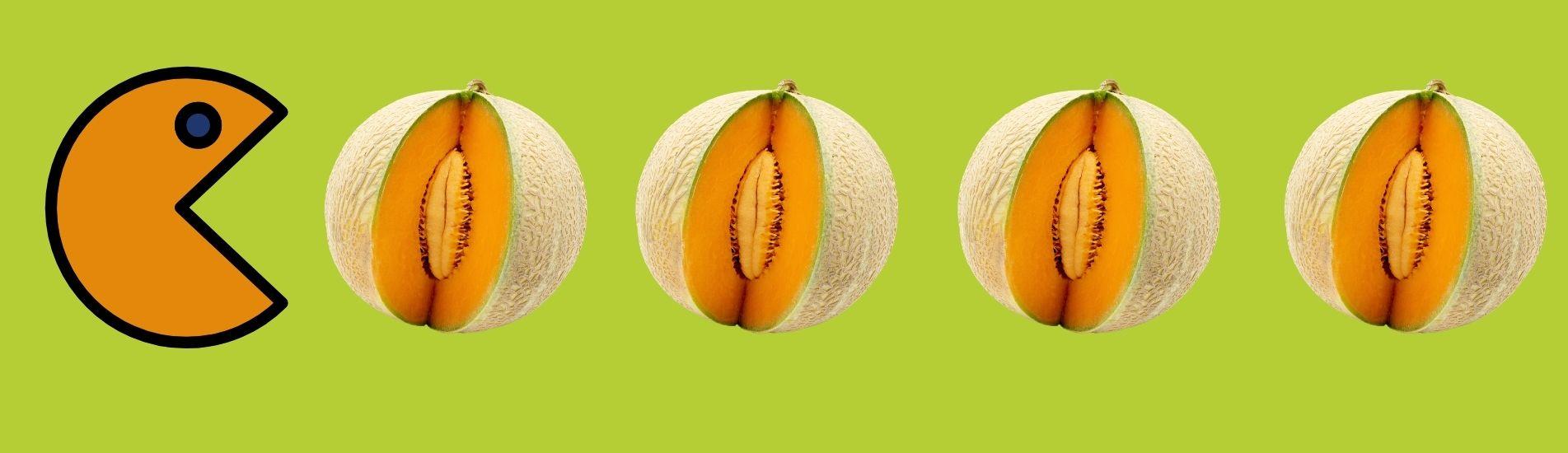 La pasión de Alejandro Dumas por el melón Charentais
