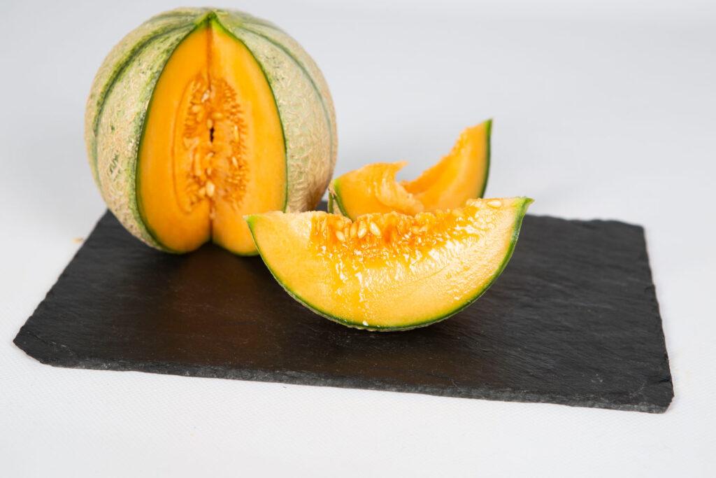 melón charentais
